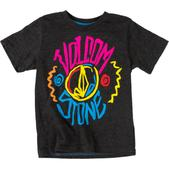 Volcom Livid Color T-Shirt - Short-Sleeve - Little Boys'