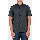 Volcom Mens Monroe Short Sleeve Shirt - Sale