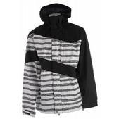 Volcom Mirror Snowboard Jacket Logo Stripe