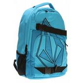 Volcom Purma Backpack Cyan Blue