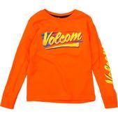 Volcom Rad T-Shirt - Long-Sleeve - Boys'