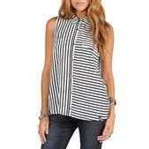 Volcom Shady Shirt - Sleeveless - Women's