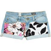 Volcom Sound Check Roll Shorts - Women's