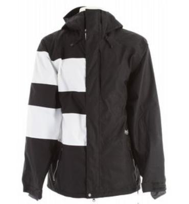 Volcom Stryper Snowboard Jacket Black