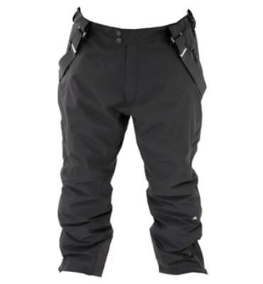 Volkl Men's Fitting Insulated Ski Pants - Plus Size