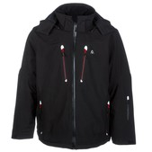Volkl Perfect Fitting Womens Insulated Ski Jacket