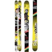 Volkl Wall Skis