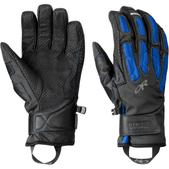 Warrant Gloves