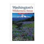 Washingtons Wilderness: The Complete Guide
