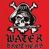 Water Brothers Pirate Medium T-Shirt