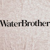 Water Brothers Type X-Large T-Shirt