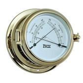 Weems & Plath Endurance II 115 Comfortmeter Temperature and Humidity Gauge