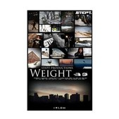 Weight Free Skiing DVD