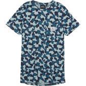 WeSC Gutter AOP T-Shirt - Short-Sleeve - Men's