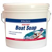 West Marine Heavy-Duty Boat Soap, 3 Gallons