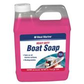 West Marine Heavy-Duty Boat Soap, Gallon