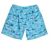 West Marine Mens Printed Jetty II Shorts