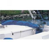 West Marine Tiller Cover