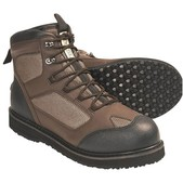 Wetfly Hydride Sticky Rubber Sole Wading Boots - Men's