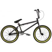 Wethepeople Justice BMX Bike Acidized 20in/20.5in Top Tube