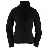 White Sierra Cozy Fleece Jacket (Women's)
