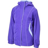 White Sierra Princess 3-in-1 Ski Jacket (Girls')