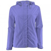 White Sierra Trabagon Rain Jacket (Women's)