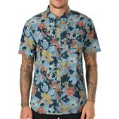 Whitlowe Floral Short Sleeve Shirt