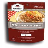 WISE FOODS APPLE CINNAMON CEREAL