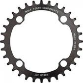 Wolf Tooth Components 32t 102bcd Drop-Stop Chainring for Shimano XTR M960 cranks
