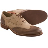 Wolverine No. 1883 Horace Brogue Shoes - Wingtip (For Men)
