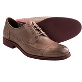 Wolverine No. 1883 Wallace Brogue Oxford Shoes (For Men)