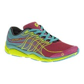 Women's All Out Flash Barefoot Road Running Shoe