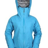 Women's Alpine Tour Jacket