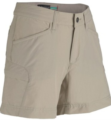 Women's Ani Short