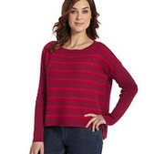 Women's Arcana Boat Neck Sweater