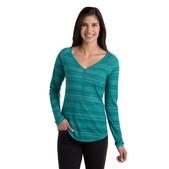 Women's Bella Long Sleeve Shirt