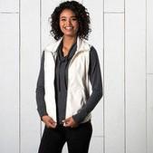 Women's Blushfire Vest