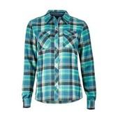 Women's Bridget Flannel Long Sleeve Shirt