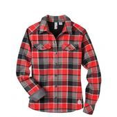 Women's Buckhorn Bonded Flannel Shirt