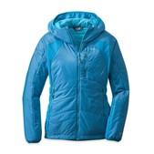 Women's Cathode Hooded Jacket