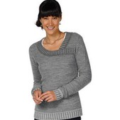 Women's Eclair Sweater