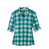 Women's Eddy Gingham Shirt