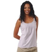 Women's Fanfair Sleeveless Shirt