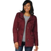 Women's Ghostwriter Jacket