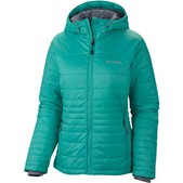 Women's Go To Hooded Down Winter Jacket
