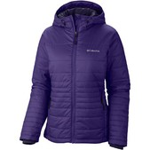 Women's Go To Hooded Winter Jacket