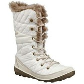 Women's Heavenly Omni-Heat Lace Up Boots