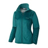 Women's Hotdots II Full Zip Fleece Jacket