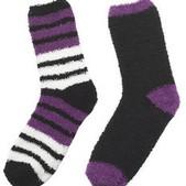 Women's Hottotties Fuzzy Socks 2-Pack